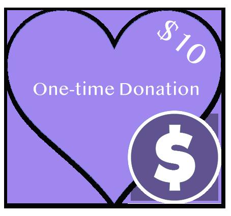 Only Jenesis Fans 10 Donation