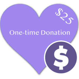 Only Jenesis Fans 25 Donation