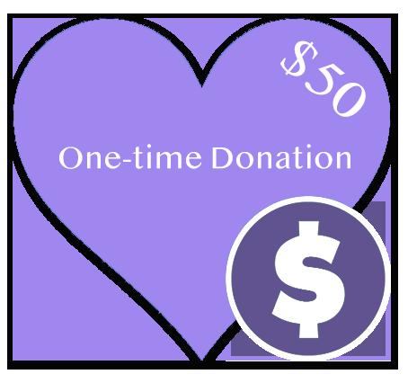Only Jenesis Fans 50 Donation