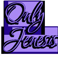 Jenesis Fabulously Full Figured